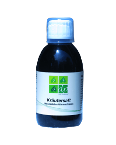 Metapharm dp Krautersaft syrup 250 ml