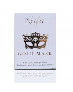 Krifti Gold Mask Peel Off 50ml