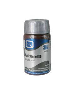 Quest Kyolic Garlic 600 mg 30 tabs