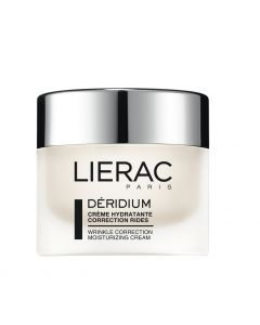 Lierac Deridium Creme Hydratante Correction Rides 50 ml