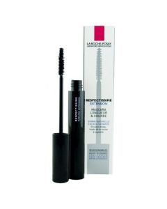 La Roche Posay Respectissime Extension Mascara Brun 8.4 ml