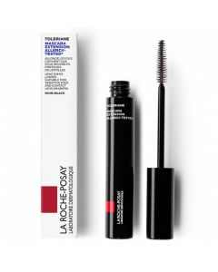 La Roche Posay Toleriane Mascara Extension Allergy Tested Noir 8.1 ml
