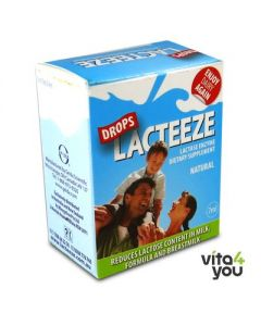 Lacteeze Drops 7 ml
