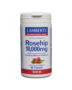 Lamberts Rosehip 10000 mg 60 tabs