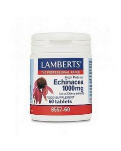 Lamberts Echinacea 1000 mg 60 tabs