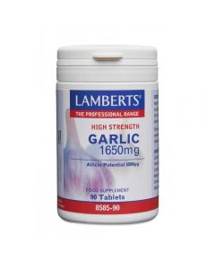 Lamberts Garlic 1650 mg 90 tabs