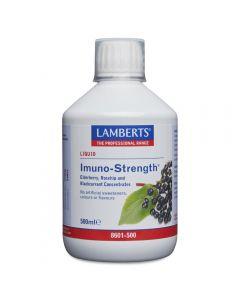 Lamberts Imuno Strength 500ml