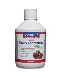 Lamberts Cherry Concentrate Toetal 500 ml