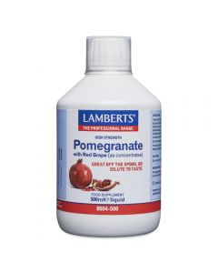 Lamberts Pomegranate Concentrate 500 ml