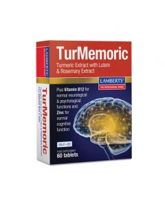 Lamberts TurMemoric 60 tabs