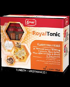 Lanes Royal Tonic monodoses 10 x 10 ml