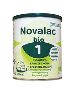 Novalac Bio 1 400 gr