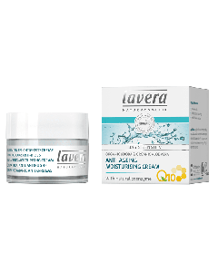 Lavera Basis Sensitiv Q10 Day cream 50 ml