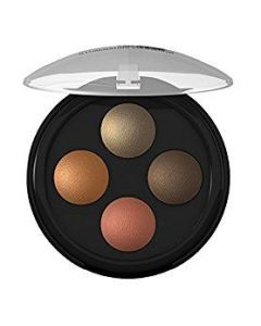 Lavera Illuminating Eyeshadow Quattro Indian dream 2 gr