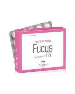 Lehning Fucus Complexe 60 caps