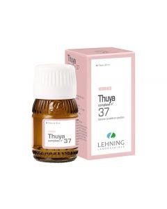 Lehning Thuja Complexe No37 30 ml