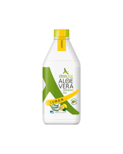 Litinas Aloe Vera Drinking Gel Lemon 500 ml
