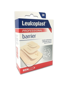 BSN medical Leukoplast professional barrier 30 plasters