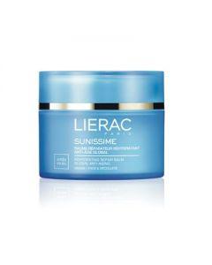 Lierac Sunissime Apres Soleil Rehydrating Repair Face Balm Global Anti-Ageing 40 ml