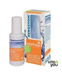 Xerostom Στοματικό Spray 15 ml