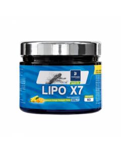 My Εlements Sports Lipo X7 Powder 300 g