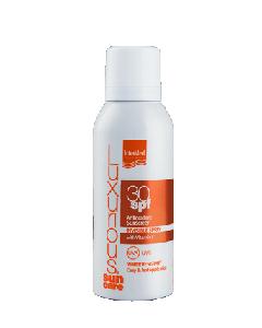 Intermed Luxurious Sun Care Antioxidant Suncreen Invisible Spray SPF30 100 ml