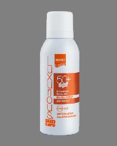 Intermed Luxurious Sun Care Antioxidant Suncreen Invisible Spray SPF50+ 100 ml