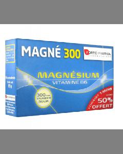 Forte Pharma Magne 300 90 tabs