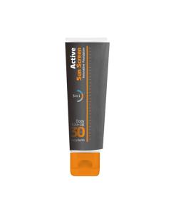 Frezyderm Active Sun Screen Body Make-up SPF30 75 ml