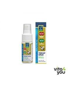 Manuka Health Σπρέυ με Πρόπολη και μέλι Manuka 400+ 30 ml