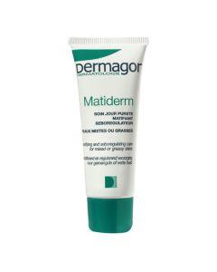 Dermagor Matiderm Cream 40 ml