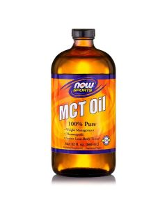 Now Sports MCT Oil Pure 946 ml