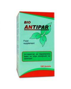 Medichrom Bio Antipar 100 tabs