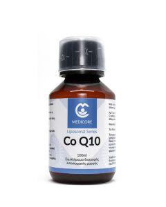 Medicore Liposomal CoQ10 unflavoured 100 ml