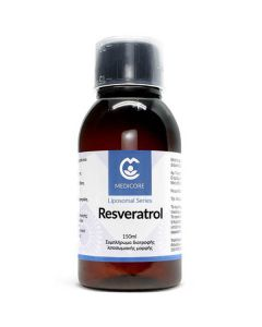 Medicore Liposomal Resveratrol unflavoured 150 ml