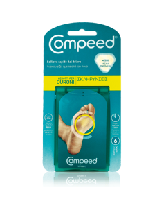 Compeed Callus Medium 6 plasters