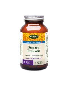 MedMelon Flora Senior's Probiotic 30 caps