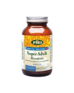 MedMelon Flora FMD Super Adult Microbiota 60 caps