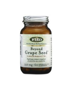 Medmelon Flora FMD Beyond Grape Seed 60 caps