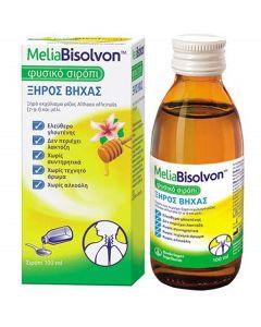 MeliaBisolvon Syrup 100 ml