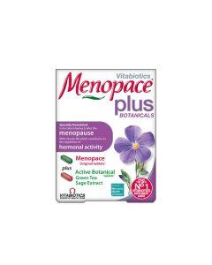 Vitabiotics Menopace Plus 56 tabs