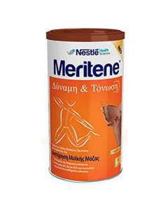 Nestle Meritene Chocolate 270 gr