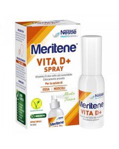 Nestle Meritene Vita D + Spray 18 ml