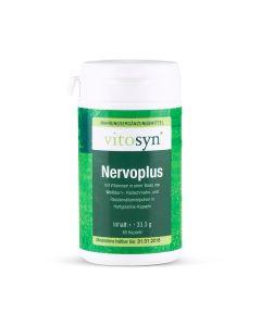 Metapharm Vitosyn Nervoplus 60 caps