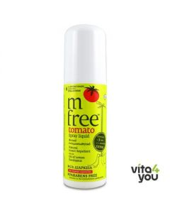 M Free Insect repellent spray tomato 80 ml