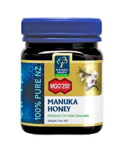 Manuka Health Μέλι Manuka 250+ 250 gr