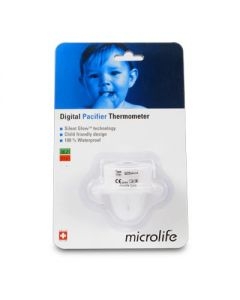 Microlife Digital Pacifier Thermometer MT 1751
