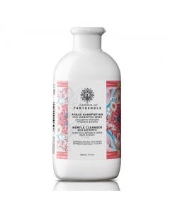 Garden of Panthenols Gentle Cleanser Mild Antiseptic 500 ml