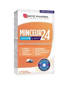 Forte Pharma Minceur 24 Fort 28 tabs