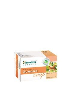 Himalaya Moisturizing Almond Soap 75 gr